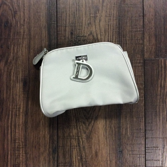 Dior Handbags - Dior Makeup Bag